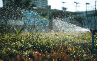 Do Smart Sprinkler Systems Help Water Conservation