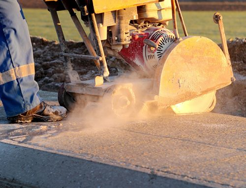 5 Tips To Help You Cut Concrete Fast & Easily